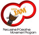 Let's Jam Percussive & Creative Movement Program